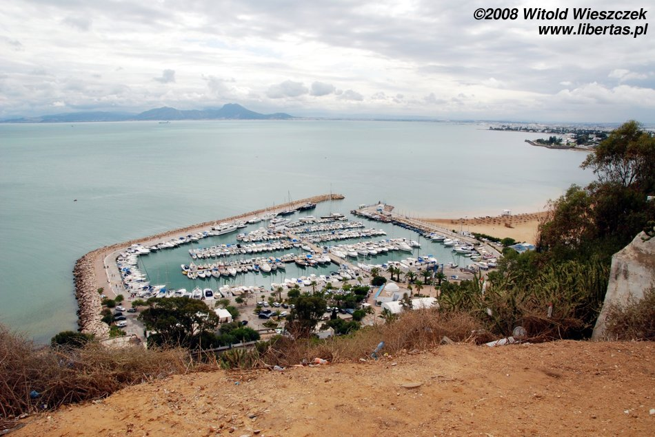 port sidi bou said