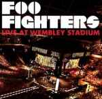 "Foo Fighters – ""Live At Wembley Stadium"""