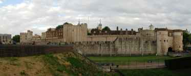 Tower of London, (Anglia)
